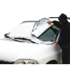 Snow & Ice Windshield Cover