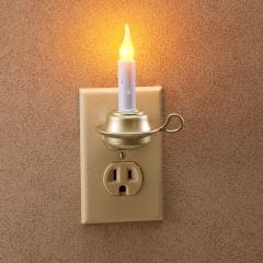 LED Candle Nightlight