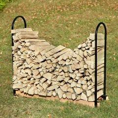 Log Rack Kit