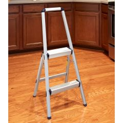 Featherlight 2-Step Ladder