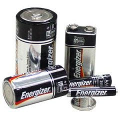 Alkaline AAA Battery