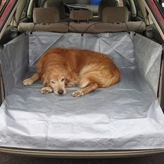 Heavy Duty Cargo Liner