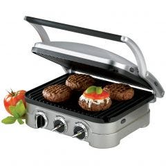 The Ultimate Griddle