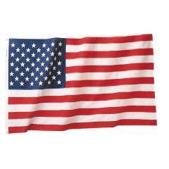 Nylon American Flag (3' x 5')