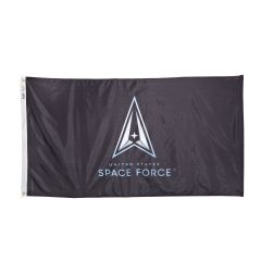 Officially Licensed U.S. Space Force Flag.