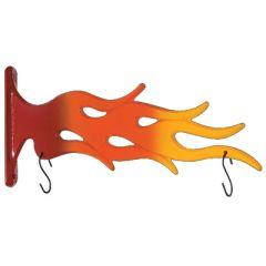 Flame Wall Bracket (for Garage & Workshop Sign)