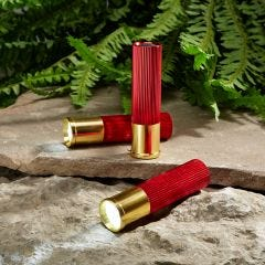 9-LED Shotgun Shell Flashlights (Set of 3)
