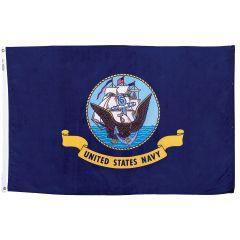 U.S. Navy Nylon Flag