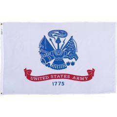 U.S. Army Nylon Flag
