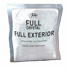 Full Crystal Exterior Refill Concentrate (4000 square feet)
