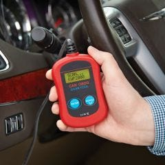 Vehicle Diagnostic Scanning Tool