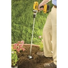 Garden and Yard Auger