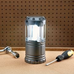 600 Lumen Collapsible Lantern