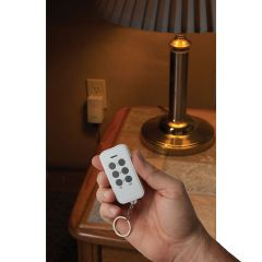 Wireless Remote Outlet Control (3-Pack)