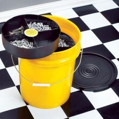Drop-In-The-Bucket Storage System