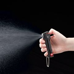 PepperGard Self Defense Spray