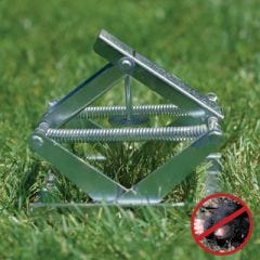 Easy Mole Trap