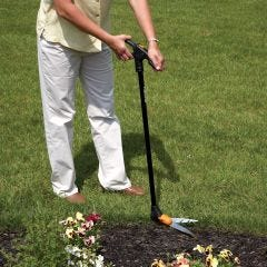 Long Handle Yard and Garden Trimmer