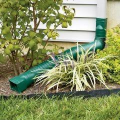 Flexible Downspout Extension