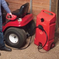Rolling Fuel Station (14 Gallon)