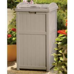 Trash Hideaway Outdoor Trash Container