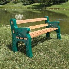 Park Bench Kit