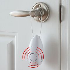 Portable Door Alarm