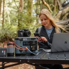 Portable Power Station 325