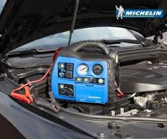 Michelin Emergency Power Pack / Jump Starter