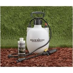 Mulch Wizard Mulch Reviver Kit