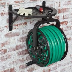 Rotating Hose Reel