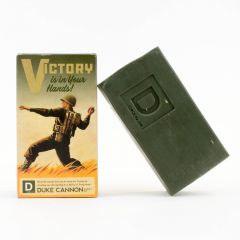 Duke Cannon Victory Big Brick of Soap