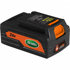 Additional 24v Lithium Battery for Scotts Cordless Tools