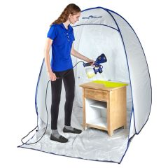 Medium Spray Paint Shelter