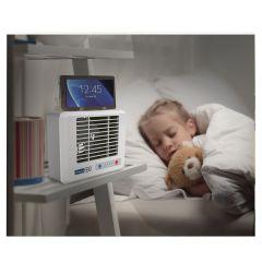 Portable Rechargeable Cooler Fan