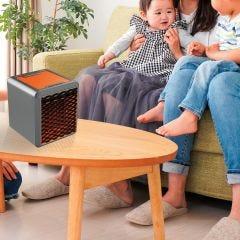 Handy Heater Pure Warmth™