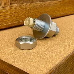 Secret Nut & Bolt Diversion Safe