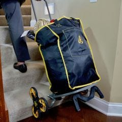 Ultralight Stair Climbing Cart