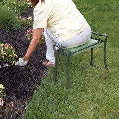 Garden Kneeler/Seat
