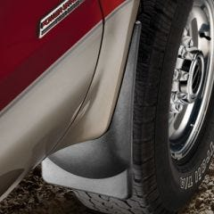 WeatherTechPremium Mud Flaps