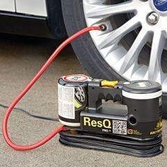 Premium Tire Repair System