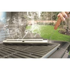 Stainless Steel Smoker Tube