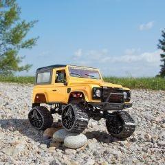 4WD Remote Control SUV Overland RTR