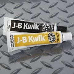J-B Weld Kwik Set Epoxy