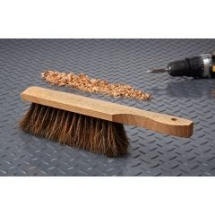 Workshop Bench Brush