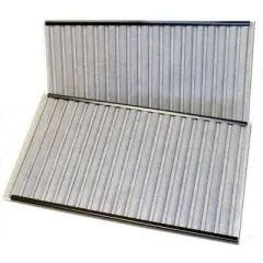 """Replacement Filter (for Window Filter 7 h x 20"""" to 36"""" w)"""""""