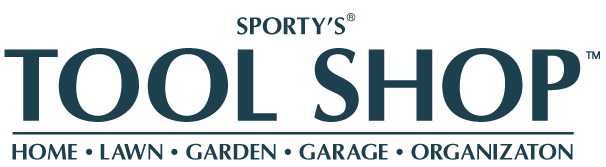 Sporty's Tool Shop Logo