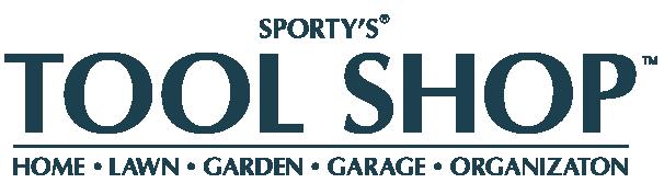 Sporty's Tool Shop Logo